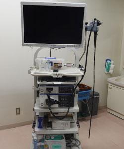 胃・十二指腸内視鏡検査